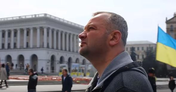Ивана Бубенчика подозревают в убийстве правоохранителей на Майдане.