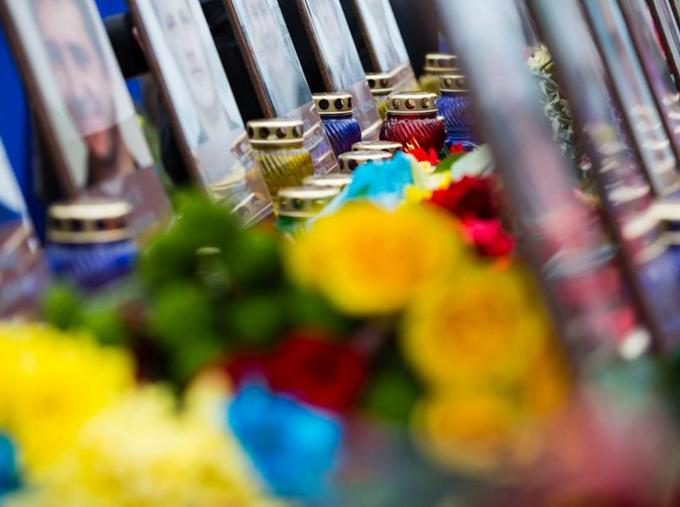 В Киеве будут чествовать Героев Небесной сотни