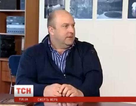 Владимир Живага