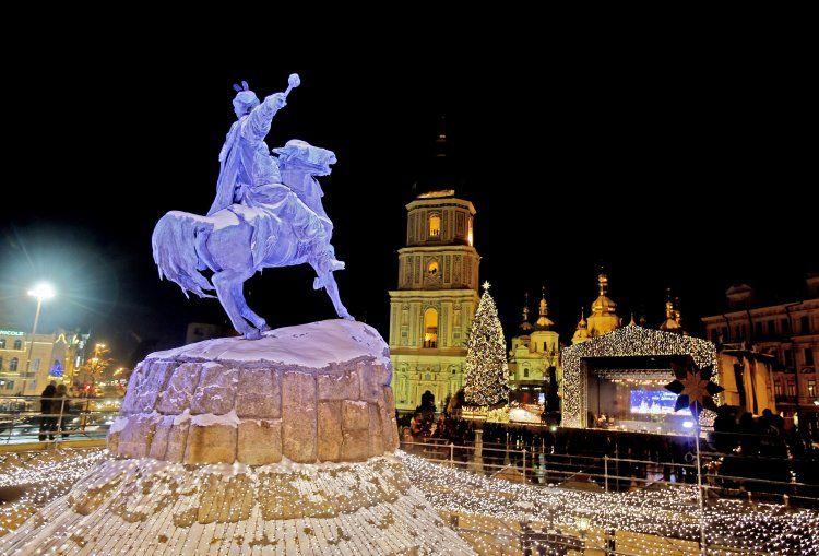 Киев — 176-й по уровню жизни в мире