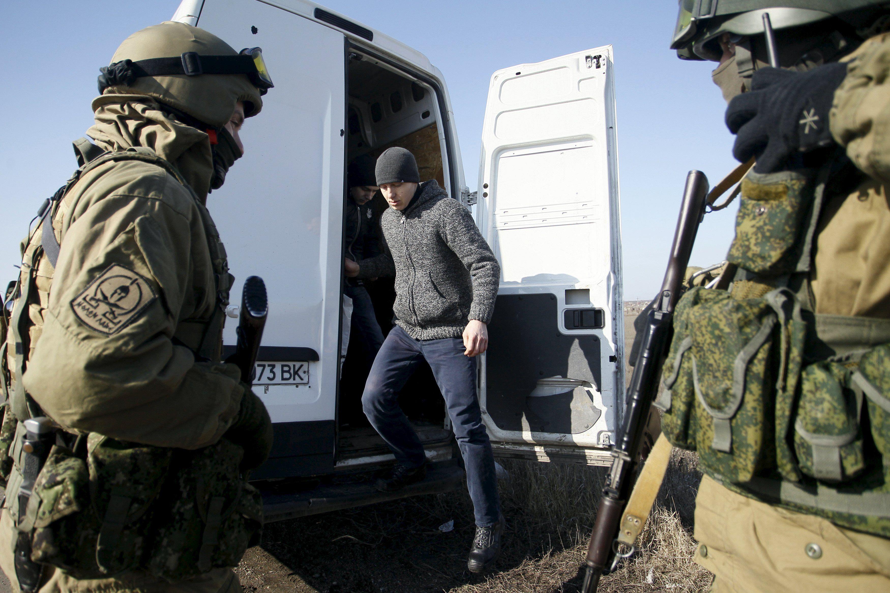 В Моске прошла встреча, на которой обсудили обмен пленными между Украиной и