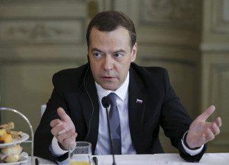 Владимир Путин назначил Дмитрия Медведева на новую должность - Новости России