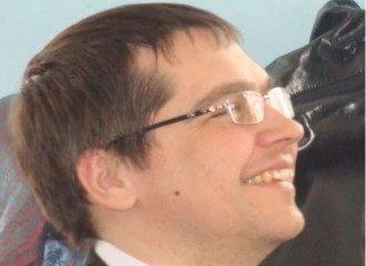 Брат Игоря Плотницкого — Михаил.