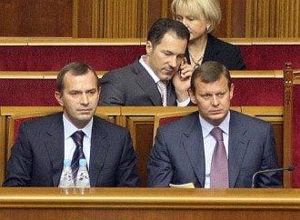Братья Андрей и Сергей Клюевы