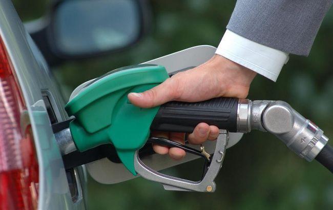 АЗС, заправка, паливо