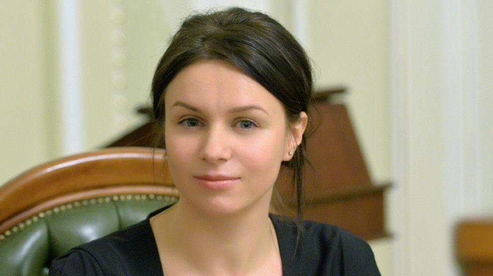 Наталья Кацер-Бучковская в Киеве попала в аварию