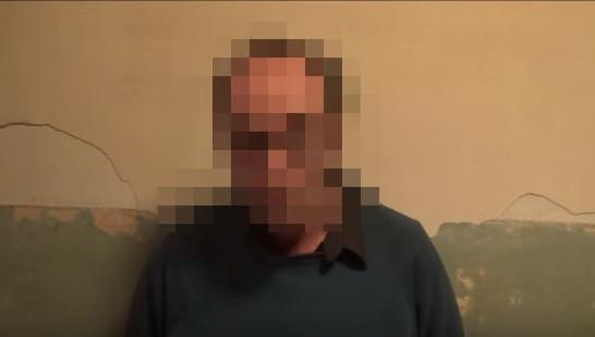 Один из информаторов боевиков