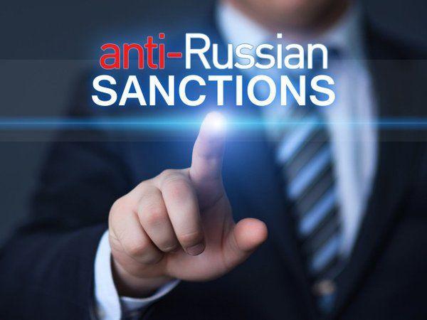 Против российских олигархов были введены санкции