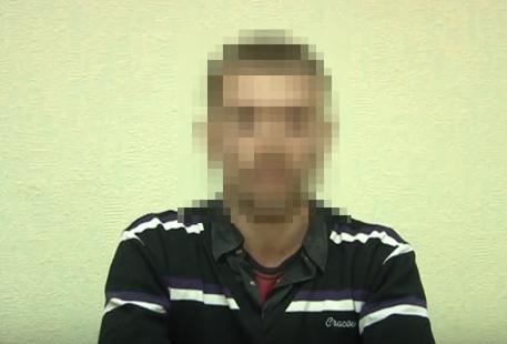 Экс-пособник боевиков ЛНР