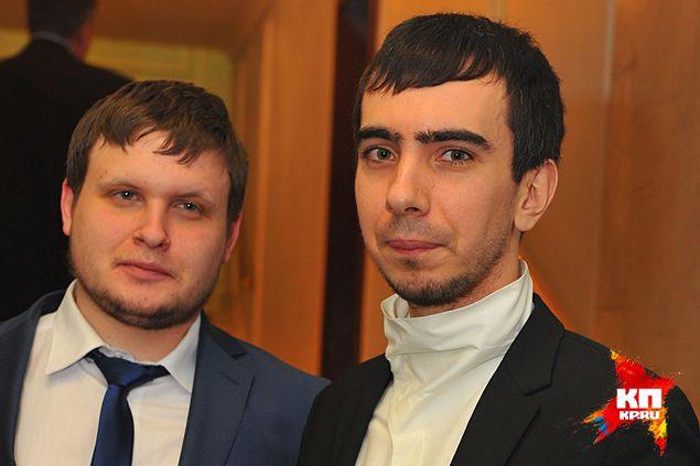 Лексус, Столяров, Вован, Кузнецов, пранкери