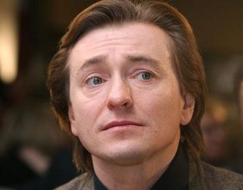 Сергей Безруков не желанный гость на украинском ТБ