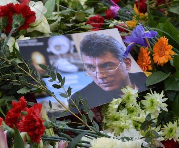 Немцов, память