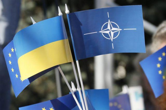 Огрызко ответил Квасьневскому о перспективах Украины в НАТО