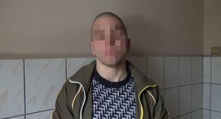 В Краматорске поймали боевика ДНР