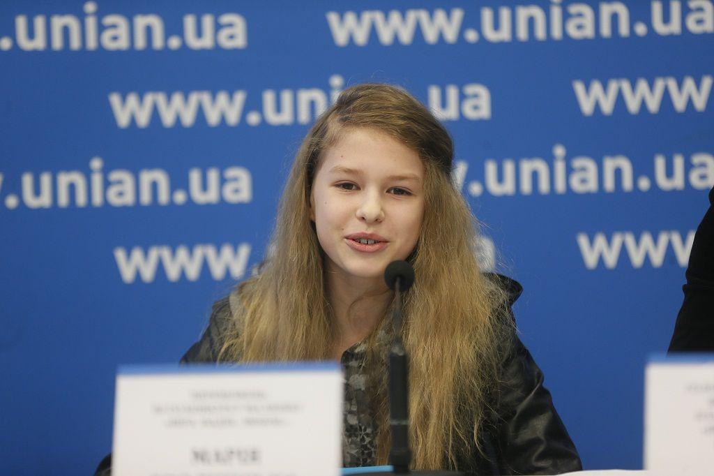 Победительница третьего Конкурса Мария Зволинская рассказывает о роли Конкурса в ее жизни