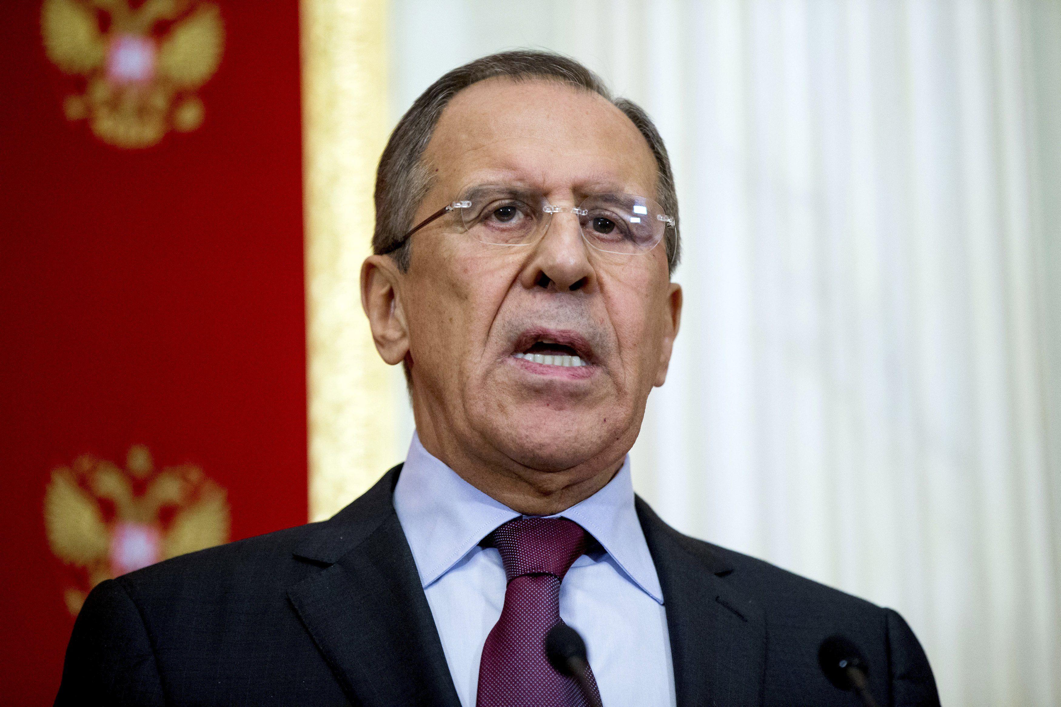 Москва не намерена отдавать Крым