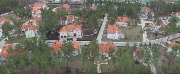 Владелец лагеря доказывает, что на территории нет жилой недвижимости