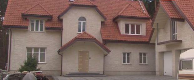 Этот дом на 593 кв. м принадлежит судье Высшего хозсуда Ирине Кондратовой