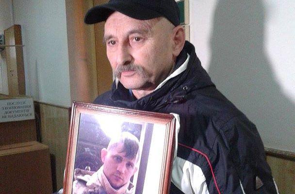 Валерий Пантюшенко