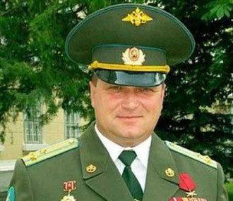 Фамилия прикрытия Тимофеева — Соколов