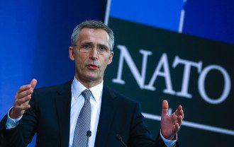 Военная стратегия НАТО — Эксперты НАТО приняли новую военную стратегию Альянса, сказал Йенс Столтенберг
