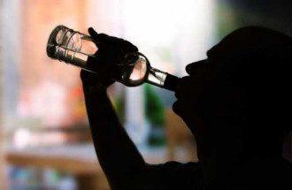 горілка, спиртне, алкоголізм