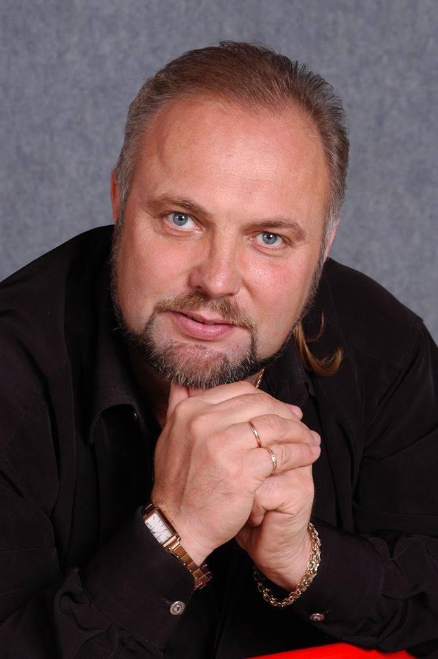 Николай Присяжнюк.