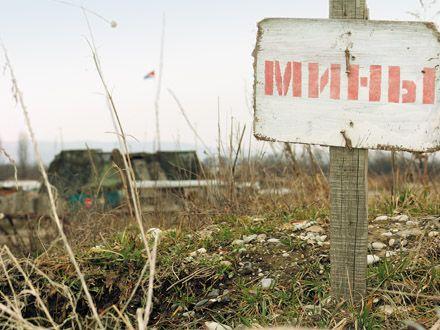 Полную оценку затрат на разминирование можно будет сделать после освобождения захваченной части Донбасса, отметил чиновник
