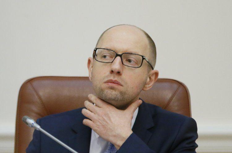 В Сети троллят новые обвинения Яценюка