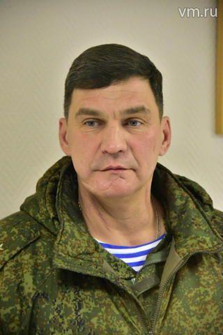 Вадим Паньков
