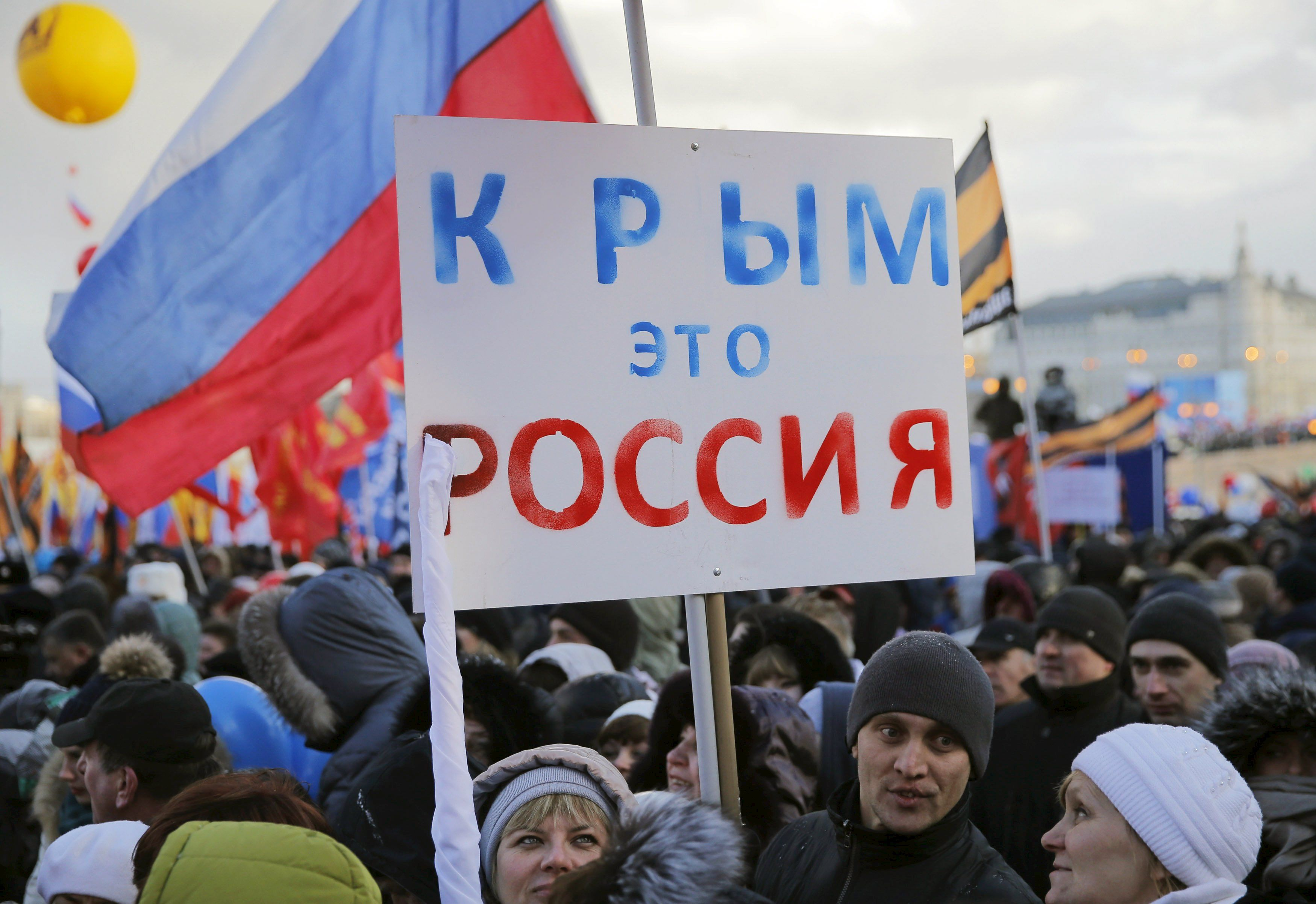 Киев не доработал в Крыму, полагает Ильми Умеров