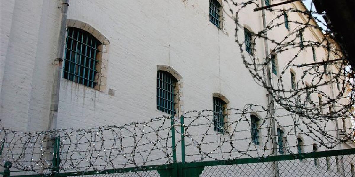 СИЗО, Луганск, тюрьма,