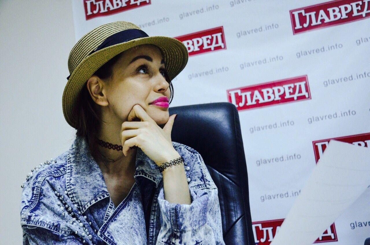 Таня Воржева