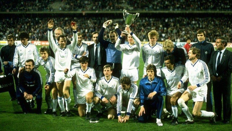 В 1986-м