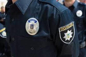 Сотрудник полиции, иллюстрация