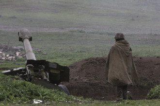 Нагорный Карабах-2