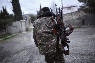 Новости Армении - Страна собралась заключить военный союз с Карабахом
