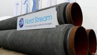 """Глава МИД Германии утверждает, что санкции против """"Северного потока-2"""" несут негатив для Украины"""