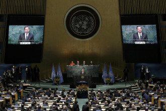 ООН, климат, соглашение