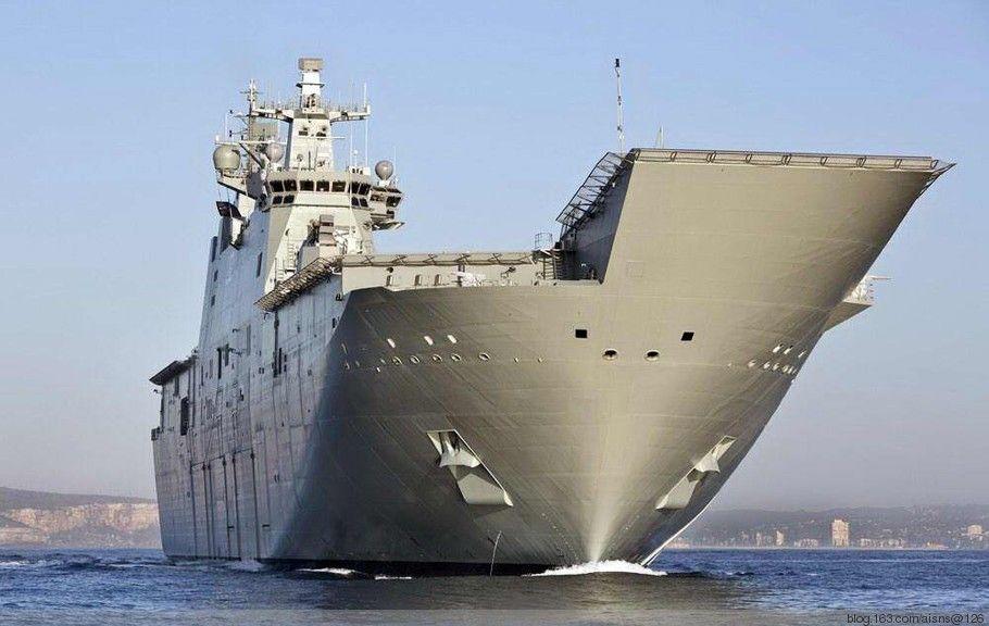 У Турции появится такой боевой корабль