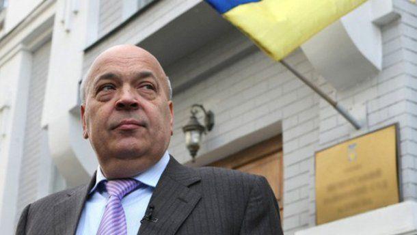 Путин Украине Крым не вернет, уверен Москаль.