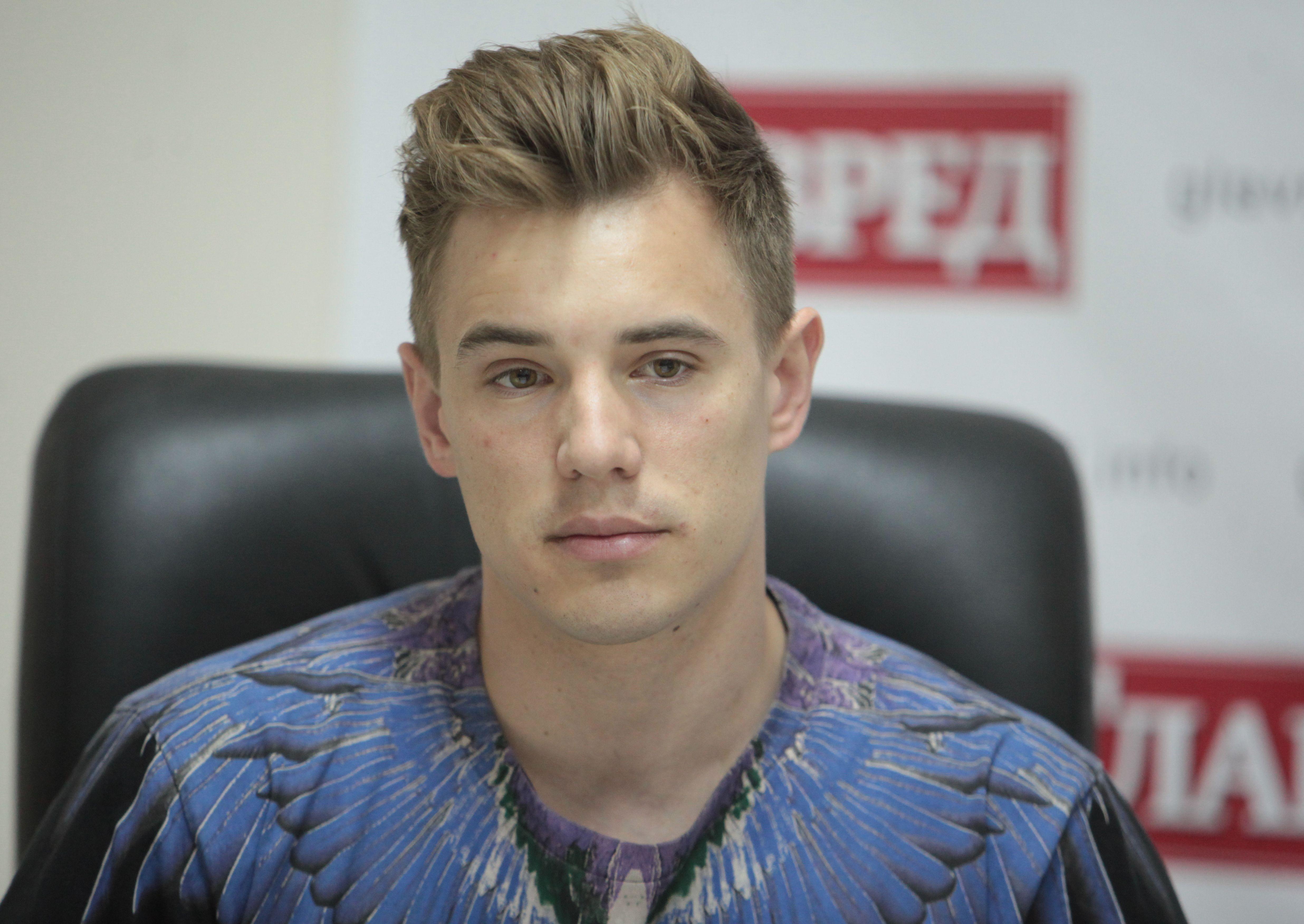 Вадим Олейник