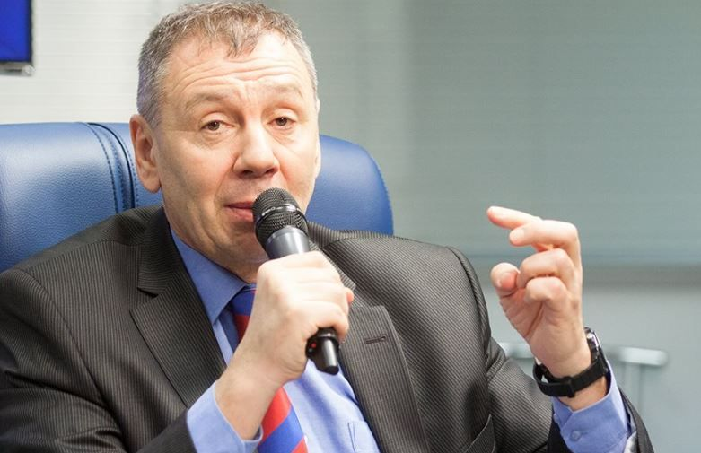 Сергей Марков