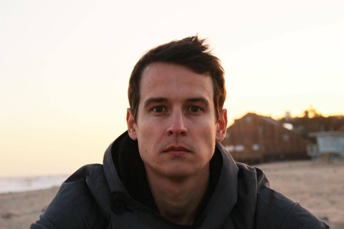 Александр Новиченков
