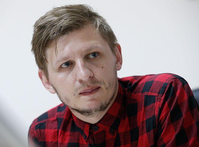 Сергій Мартинюк (