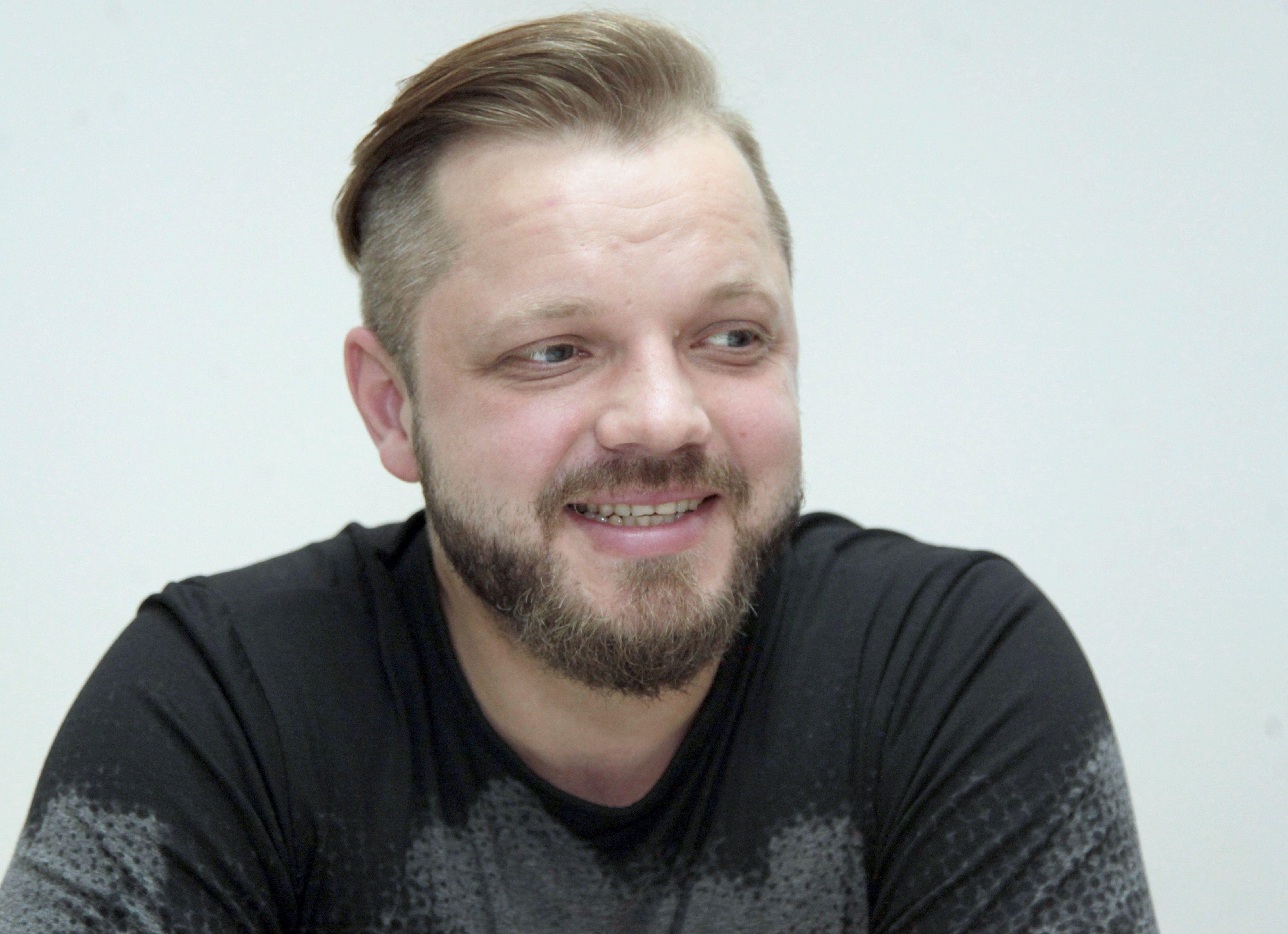 Игорь Воевуцкий