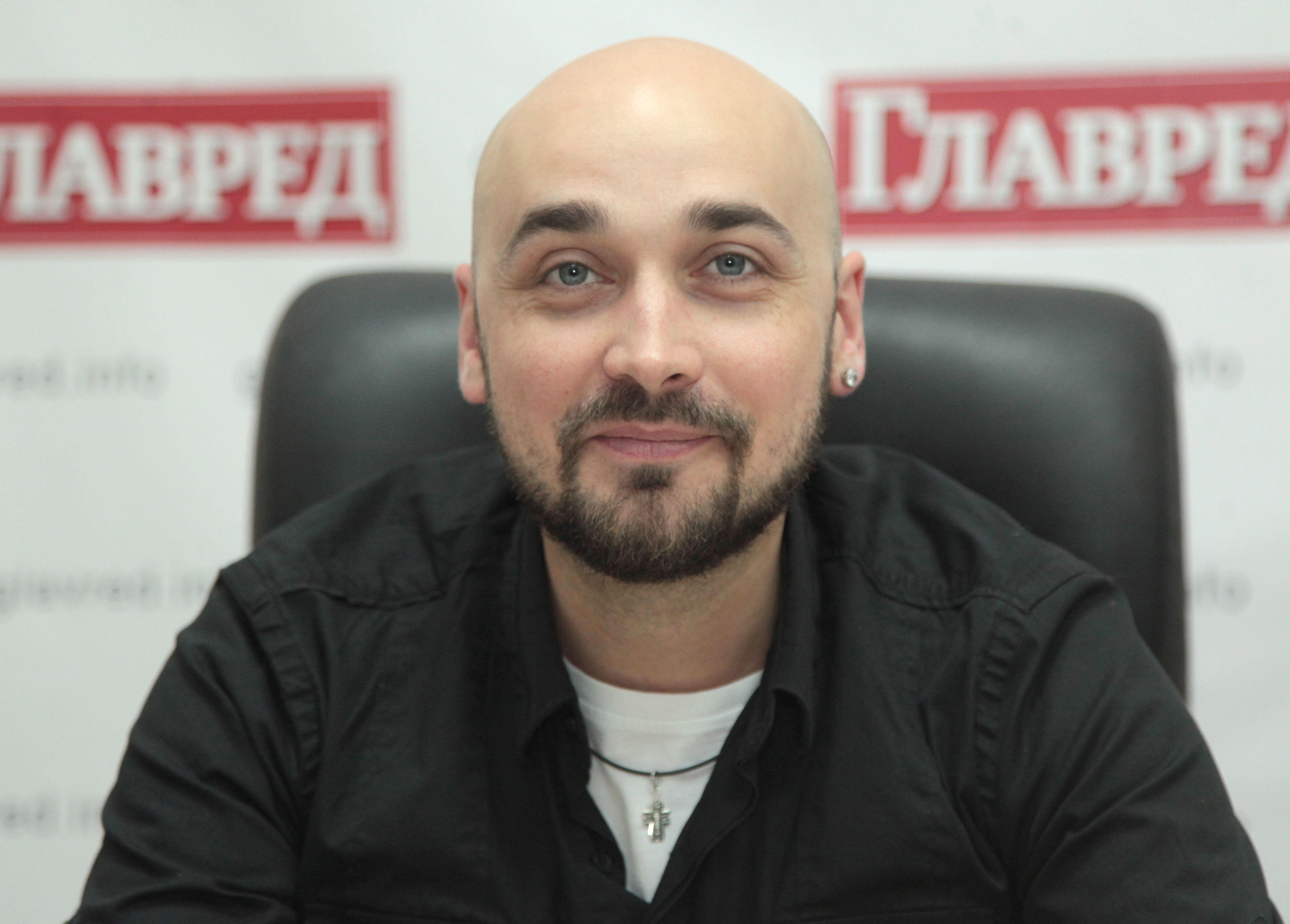 Андрей Сторож
