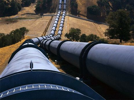 Новые газопроводы подорвут позиции Украины