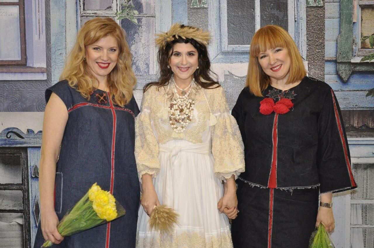 Анжелика Рудницкая и Светлана Кубрак