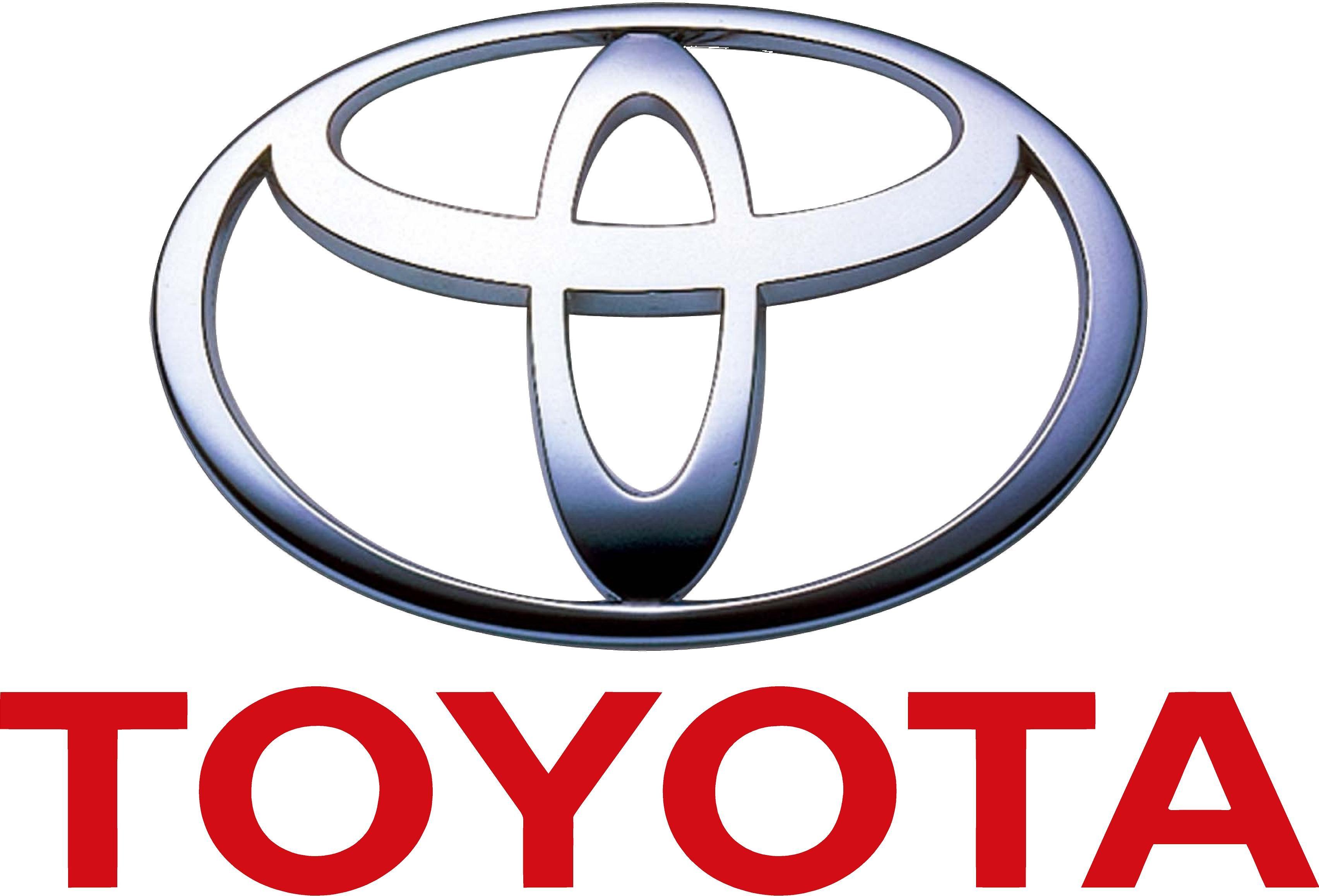 В Украине продали 8,6 тысяч авто Toyota